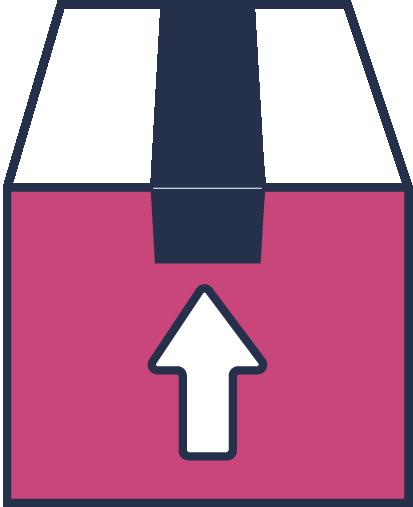 Icono caja cerrada-#alvedrosuma