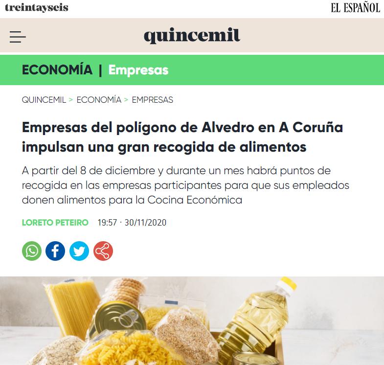 Quincemil